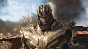 Avengers Infinity War Is Only One Of The Many Different Takes On Thanos Epic Story From Video Games To Alternate History