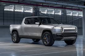 100 Electric Steps For Trucks Rivian Announces 700 Million Investment Round Led By Amazon