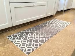 tapis de cuisine lavable en machine les nattes et les tapis de