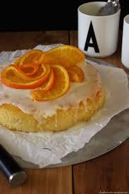 ein zitrus buttermilchkuchen mit einer extraladung vitaminen