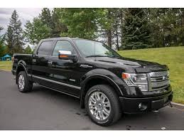 Pre-Owned 2013 Ford F-150 Platinum Crew Cab 4x4 3.5 Ecoboost Truck ... 2013 Ford F250 Super Duty Overview Cargurus Preowned F350 Srw Lariat Crew Cab Pickup In F150 L Used For Sale Aurora Co Denver Area Mike Svt Raptor Supercab Test Review Car And Driver Lariat 4x4 Truck For In Pauls Valley Ok Xlt F5015440 Boosted Blue Oval Platinum 4x4 35 Ecoboost Roush Sc Supercharged Tx 11539258 Platinum At Watts Automotive Serving Salt Lake 1d80864a Ken Fx4 20 Premium Alloys Navigation