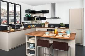 cuisine meuble bois meuble de cuisine nos modèles de cuisine préférés côté maison