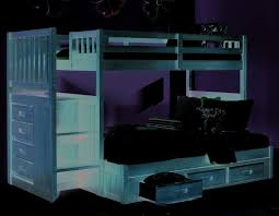 Free Plans For Bunk Bed With Stairs by Bedroom Bunk Bed With Stairs Built In Bunk Bed With Stairs Diy