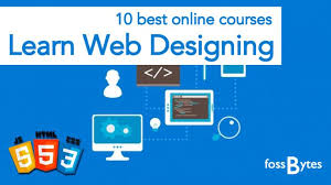 10 Best line Web Design Courses — Learn How To Create Websites