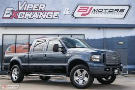 100 Ford Harley Davidson Truck For Sale 2007 Super Duty F250 TX 26512237
