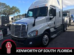 100 Pickup Truck Sleeper Cab Conventional S For Sale In Florida
