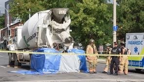 Cyclist Killed After Being Run Over By Cement Mixer In Hamilton ... Driver Of Concrete Truck In Fatal Crash Charged With Motor Vehicle Concrete Pump Truck Stock Photos Images Job Drivers Fifo Hragitatorconcrete Port Hedland Jcb Cement Mixer Middleton Manchester Gumtree Hanson Uses Two Job Descriptions Wrongful Termination Case My Building Work Cstruction Career Feature Teamster The Scoop Newspaper Houston Shell Gets New Look Chronicle Miscellaneous Musings Adventures In Driving Or Never Back Down Our Trucks Loading And Pouring Cement Youtube  Driver At Plant Atlanta