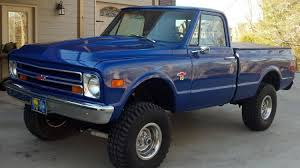 1968 1972 4x4 Chevy Trucks For Sale, 1972 Chevy Truck For Sale ...