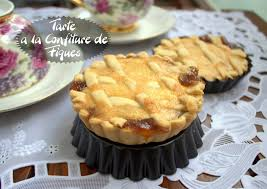 cuisine samira tarte a la confiture de figues samira tv recette confiture de
