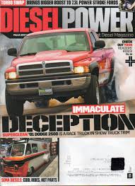 Diesel Power The World's Largest Diesel Magazine 2017 TURBO SWAP ... Vwvortexcom Mk1s In Mini Truckin Magazine Thoughts 8lug Diesel Truck November 2007 Vol 2 No 7 Steve Fresh F350 Ford Pickup Trucks 7th And Pattison Gmc Style Points Lug Chevy Flatbed Project X Feature Power Feb Inch Suspension Lift By Rough Country Iconus Kit Lug Diesel Truck Ram Buyers Guide The Cummins Catalogue Drivgline Customizing For Appearance Performance Tenn Nhrda Oklahoma Nationals On Livestream Banks Siwinder Dakota Brilliant Compared