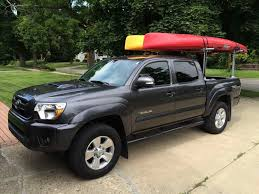 Tacoma Cap Kayak Pickup Rhhiggeecom Roof Thule Truck Rack Tundra S ... Thule 500 Xsporter Pro Alinum Truck Racks Distressed Mullet Cap Roof Rack Best Resource 500xtb Height Adjustable Bed Fresh Kayak Wallpaper Bike Pins I Liked Pinterest Bike Rack Review Of The Ladder Etrailer Tempo Trunk Mount 2 Rackthule Icases Toyota Tacoma 2016 Thruride 29 Creative Pick Up Sver Ideas With Load Straps Evo Car And 177849 Brand New Raceway