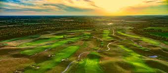 Pumpkin Ridge Golf Course Scorecard by Course Profile Erin Hills Golf Course