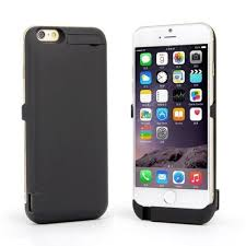 Clearance mah Backup Battery Charger Case for iPhone – CELLRIZON