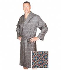 robe de chambre soie robe de chambre en soie richmond insilk soie