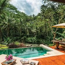 100 Bali Garden Ideas Four Seasons Resort At Sayan Indonesia Jetsetter