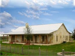 Image Of Simple Texas Style Ranch House Plans