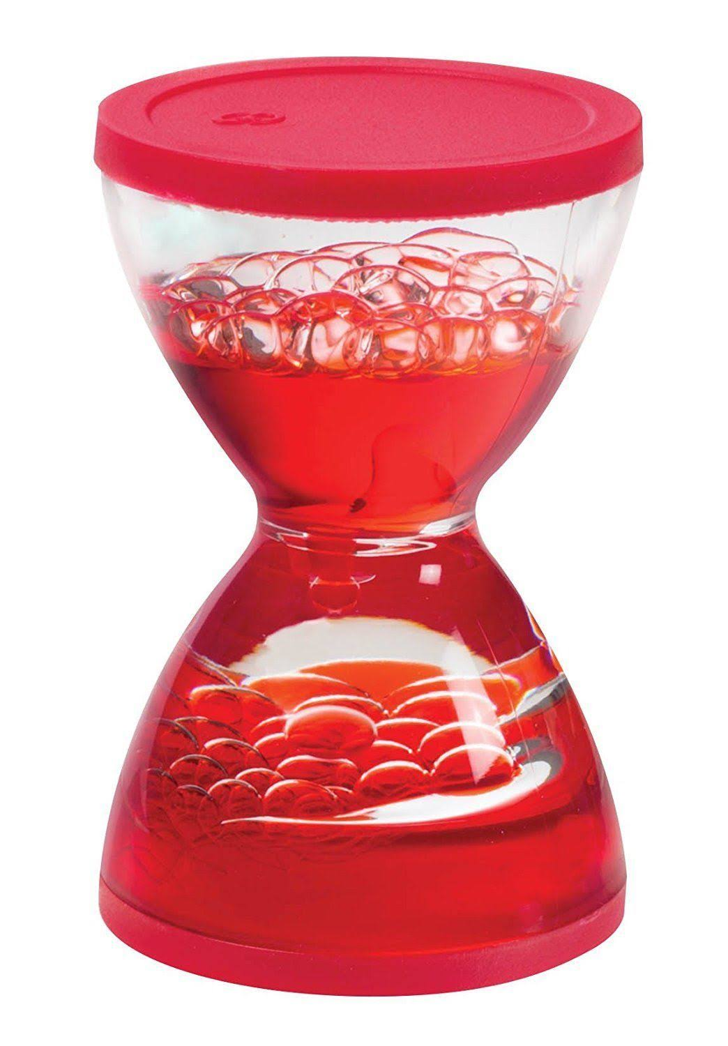 Toysmith Mini Liquid Hourglass