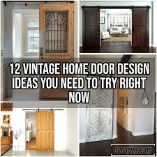 Door Sign Design Ideas
