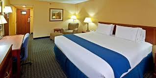Holiday Inn Express Indianapolis NW Park 100 Hotel by IHG
