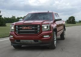 2017 GMC Sierra 1500 EAssist Hybrid: Is There Future In Hybrid ...