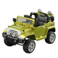 Shop Aosom 12V Kids Electric Battery Ride On Toy Off Road Car Truck ... Tonka Ride On Mighty Dump Truck For Kids Youtube High Quality Truck Electric For Kids 110 Big 4 Channel Aosom 12v Ride On Toy Jeep Car With Remote Rc 124 Scale 15kmh Radio Controlled Vehicle 2wd Off On Cars Jeeps 12v Electric Car Jeep Battery Ride In Kid Not Lossing Wiring Diagram Best Choice Products Battery Powered Control Light Mercedesbenz Wheels New Mini Buy Fire Red Grey Online At Universe
