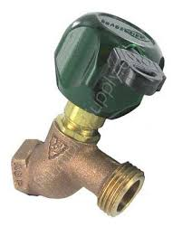 Replace Outdoor Water Spigot Handle by Hosebibb Faucet Locks Help Prevent Water Theft