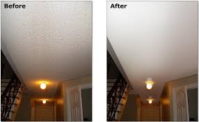 popcorn ceiling removal chandler drywall repair