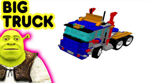 Kids Lego Big Truck Videos By Shrek For Children #LegoTruck ... Big Monster Truck Videos 28 Images Maximum Destruction Ordrive Magazine Owner Operators And Ipdent Kenworth K108 My Youtube Channel Plenty Of W Flickr Diessellerz Home Watch These Giant Mudding Trucks Go Through Some Insane Mud Filled Big Street Vehicle Videos Car Cartoons By Kids Channel This Rig Called Bad Romance Is One Of The Baddest Weve Red The Toy For Children Overtaking On Highway Royaltyfree Video Stock Monster Crash For Children Dan We Are Commercial Truck Repair In Conley Ga I Call Chapmans Garage