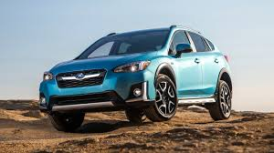100 Subaru Truck Car Says The Crosstrek Is Too Popular To Get A Turbocharged