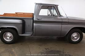 1965 GMC Series 1000 1/2 Ton Stepside Pickup | Beverly Hills Car Club Sold 1965 Gmc Custom C10 Pickup 18900 Ross Customs Sierra For Sale Classiccarscom Cc1125552 Gmc Pickup Youtube 4000 The 1947 Present Chevrolet Truck Message Cc1045938 Custom 912 Truck Index Of For Sale1965 500 12 Ton 4x4 All Collector Cars Charcoal Wheels Trucks Sale 104280 Mcg Short Bed Series 1000 Ton Stepside Beverly Hills Car Club