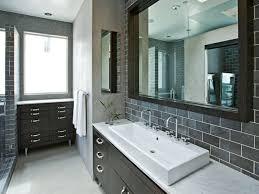 Paint Color For Bathroom With Brown Tile by Tiles Dark Brown Tile Bathroom Ideas Black White Tile Bathroom