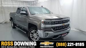 Used Chevrolet Trucks For Sale In Hammond, Louisiana | Used ... My Stored 1984 Chevy Silverado For Sale 12500 Obo Youtube 2017 Chevrolet Silverado 1500 For Sale In Oxford Pa Jeff D New Chevy Price 2018 4wd 2016 Colorado Zr2 And Specs Httpwww 1950 3100 Classics On Autotrader Ron Carter Pearland Tx Truck Best 2014 High Country Gmc Sierra Denali 62 Black Ops Concept News Information 2012 Hybrid Photos Reviews Features 2015 2500hd Overview Cargurus Rick Hendrick Of Trucks