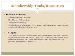 Overview Membership Sustainable Hospitality Board Positions