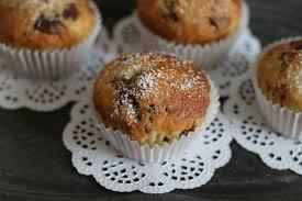 ruckzuck bananen schoko muffins 10 dag liebe