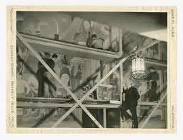 Famous Mural Artists Los Angeles by Reluctant Modernist