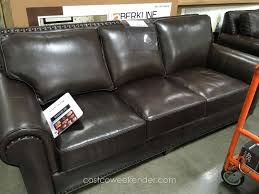 Berkline Leather Sectional Sofas by Berkline Leather Sofa Recliner Centerfieldbar Com