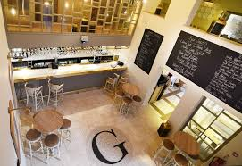 Georges Dining Room Bar