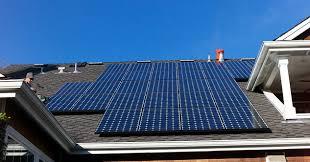 solar roof shingles vs solar panels solar comparison list
