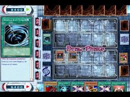 yu gi oh power of chaos duelo online deck viento wind youtube