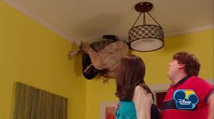 Liza Minnelli Turns Off A Lamp Hulu by Watch New Disney Show Aw Nuts Mom U0027s A Ghost From Saturday Night