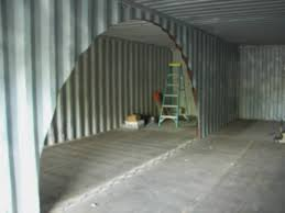 100 Cargo Container Cabins UndergroundShippingHomes My Shipping Container Cabin