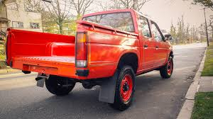 1985 Nissan Datsun Fire Chief Truck - OttoEx Ford To Cut F150 And Large Suv Production Increase For Small 2018 Toyota Sequoia Tundra Fullsize Pickup Truck Trd 2016 Gmc Pickups A Size Every Need Chicago Car Guy Used Cars Trucks Glendive Sales Corp Whosale Dealer Mt 2007 Nissan D22 25 Di 4x4 Single Cab Pick Up Truck Amazing Runner 2012 F450 Dump Together With Insert For Sale The 1993 Silverado Is Large Pickup Truck Manufactured By Brabus G500 Xxl Is Very Wide Cool Offroad Full Traing Highly Raised Debary Miami Orlando Florida Panama Startech Range Rover Filled With Tires Driving On The Freeway