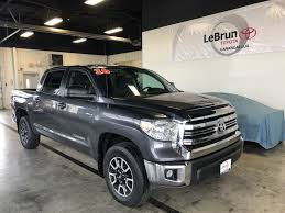 Pre-Owned 2016 Toyota Tundra 4WD Truck SR5 TRD-Off Road Crew Cab ... New 2019 Toyota Tundra Sr5 Double Cab 65 Bed 57l In Santa Fe Custom Trucks Near Raleigh And Durham Nc Preowned 2015 4wd Truck Crewmax Ffv V8 6spd At Trd Pro Crew Pickup 1794 Longview 2016 2008 Used Crewmax At World Class San 2010 Ltd 1dx3053 Antonio 2018 Release Date Prices Specs Features Digital