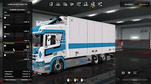 Tandem Addon For Next Gen Scania By Siperia [12.12.2018] - Page 59 ...