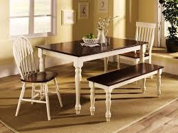 Set Farmhouse Dining Table
