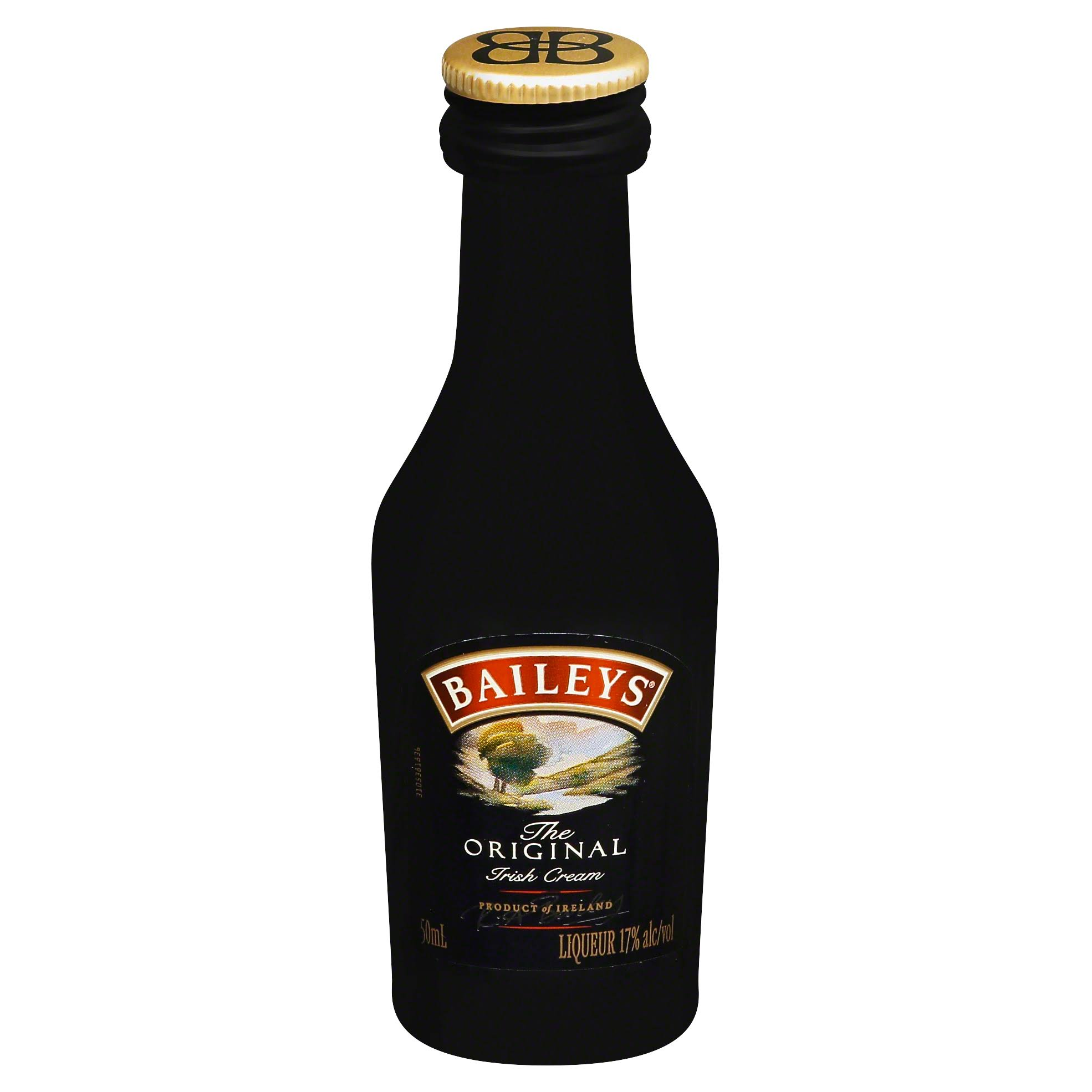Bailey's Irish Cream - 50 ml bottle
