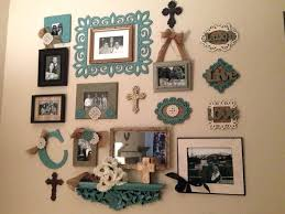 Cross Decor For Walls Best Picture Collages Ideas On Dorm Pic Collage Wall