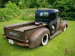 1946 Dodge Truck For Sale Fresh 1941 Dodge Truck Ofn Forums ...