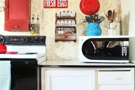 Kitchen Decor And Accessories Bring Back The Best Of 30s From Julie