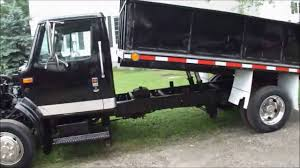 1990 International 4600 Lo Pro 7.3L Diesel Dump Truck NO CDL - 2010 ... Used 1990 Intertional Dt466 Truck Engine For Sale In Fl 1399 Intertional Truck 4x4 Paystar 5000 Single Axle Spreader For Sale In Tennessee For Sale Used Trucks On Buyllsearch Dump Trucks 8100 Day Cab Tractor By Dump Seen At The 2013 Palmyra Hig Flickr 4900 Grain Truck Item K6098 Sold Jul 4700 Dump Da2738 Sep Tpi Ftilizer Delivery L40